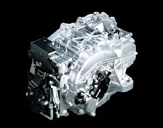 交流同期電機モーター(トヨタ自動車オリジナル)