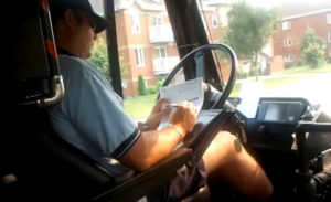bus-drive-paperwork