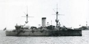 japanese_cruiser_naniwa_in_1887